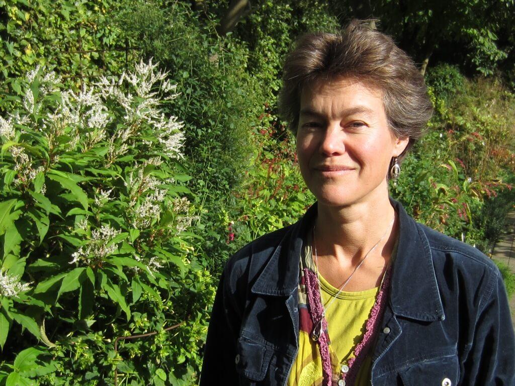 Antoinette Richters van Psychologiepraktijk Richters te Hilversum