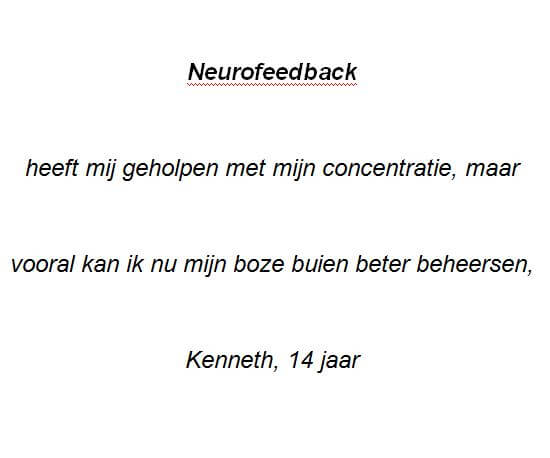Review Neurofeedback