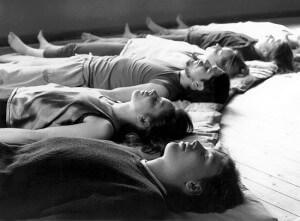 yoga nidra en slapeloosheid
